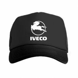 Кепка-тракер IVECO - FatLine
