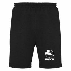 Мужские шорты IVECO - FatLine