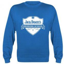 Реглан Jack Daniel's Drinkin School