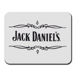 ������ ��� ���� Jack Daniel's Logo - FatLine