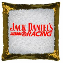������� �������� Jack Daniel's Racing - FatLine