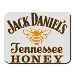 Коврик для мыши Jack Daniel's Tennessee Honey