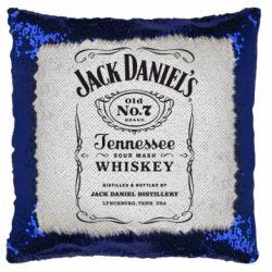 Детская футболка Jack Daniel's - FatLine