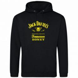 Толстовка Jack Daniels Tennessee - FatLine