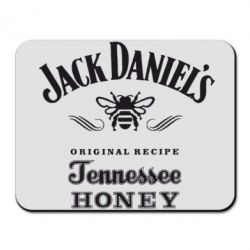 Коврик для мыши Jack Daniels Tennessee - FatLine