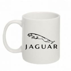 Кружка 320ml Jaguar