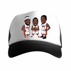 "�����-������ ""James, Wade and Bosh"""