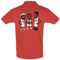 "�������� ���� ""James, Wade and Bosh"""