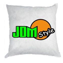 Подушка JDM Style - FatLine