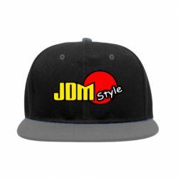 Снепбек JDM Style - FatLine