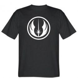 Мужская футболка Jedi Order - FatLine