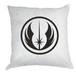 Подушка Jedi Order - FatLine