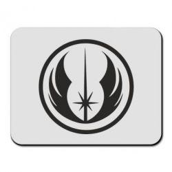 Коврик для мыши Jedi Order - FatLine
