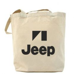 Сумка Jeep Logo - FatLine