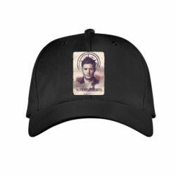 Детская кепка Jensen Ackles