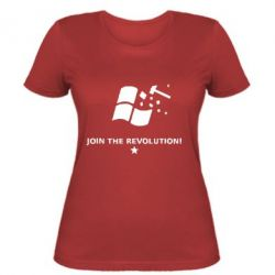 ������� �������� Join the revolution
