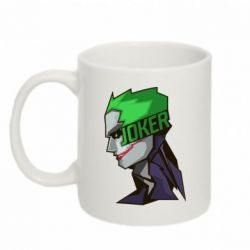 Кружка 320ml Joker Art