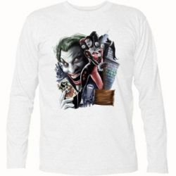 �������� � ������� ������� Joker, Batman, Harley Quinn