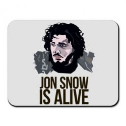 ������ ��� ���� Jon Snow is alive - FatLine