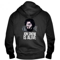 ������� ��������� �� ������ Jon Snow is alive - FatLine