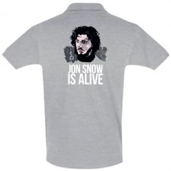 �������� ���� Jon Snow is alive - FatLine