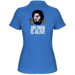 ������� �������� ���� Jon Snow is alive - FatLine