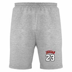 Мужские шорты Jordan 23 - FatLine