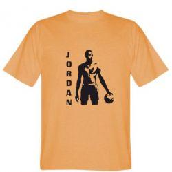 Мужская футболка Jordan - FatLine
