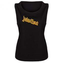 ����� ����� Judas Priest Logo - FatLine