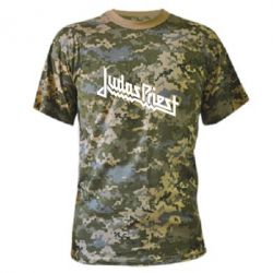 ����������� �������� Judas Priest Logo - FatLine