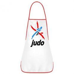 Фартук Judo Logo - FatLine