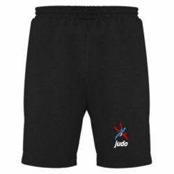 Мужские шорты Judo Logo - FatLine