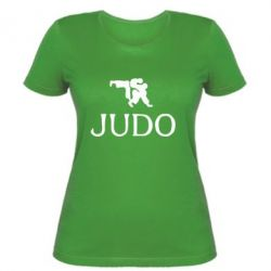 Женская Judo - FatLine