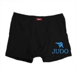 Мужские трусы Judo - FatLine