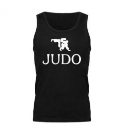 Мужская майка Judo - FatLine
