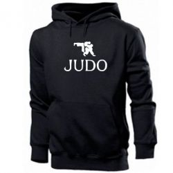 Толстовка Judo - FatLine