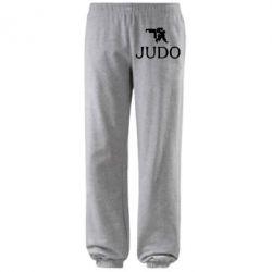 Штаны Judo - FatLine