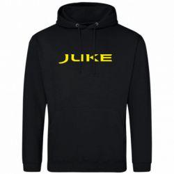 Толстовка Juke - FatLine