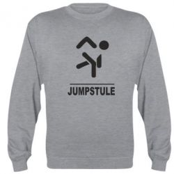 Реглан jumpstule - FatLine