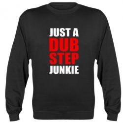 Реглан Just A Dubstep - FatLine