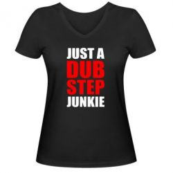 ������� �������� � V-�������� ������� Just A Dubstep - FatLine