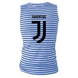 Майка-тельняшка Juventus Logo
