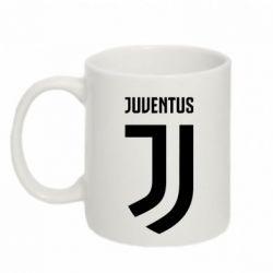 Кружка 320ml Juventus Logo