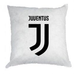 Подушка Juventus Logo
