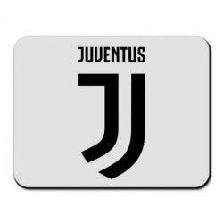 Коврик для мыши Juventus Logo