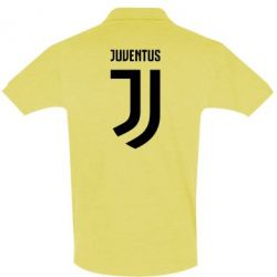 Футболка Поло Juventus Logo