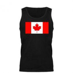 Мужская майка Канада - FatLine