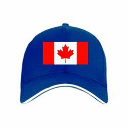 кепка Канада - FatLine