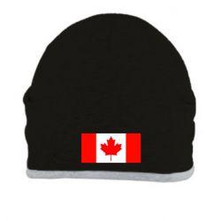 Шапка Канада - FatLine