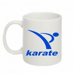 Кружка 320ml Karate - FatLine